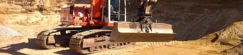 Kies- und Sandgrubenvertrieb Hörhammer